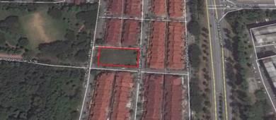 Residential zoning flat land kota damansara seksyen 6 petaling jaya