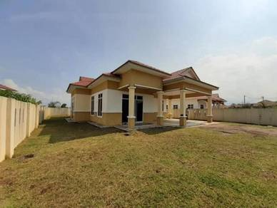 Bungalow below 500k At Seri Inderapura, Kuantan
