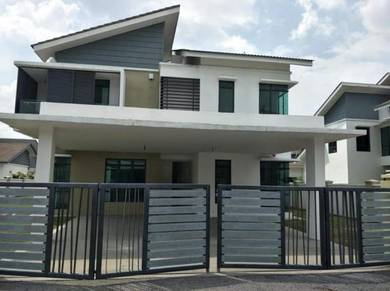 Brand New Bungalow - Sri Klebang