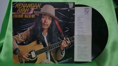 Freddie Aguilar KENANGAN AYAH 1979 Philips LP