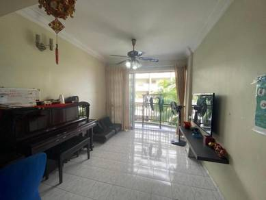 Putri Ria Apartment / Megah Ria / masai / Full Loan