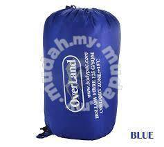 OVERLAND SLEEPING BAG+15c (Original)