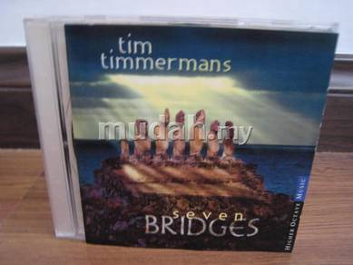 CD Tim Timmermans - Seven Bridges