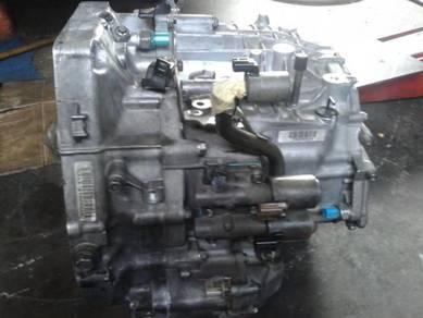 Honda CRV 20072011 Auto Gearbox (5 Speeds)