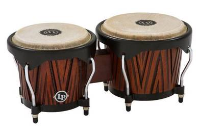 Latin Percussion LP601NY-CMW Bongo