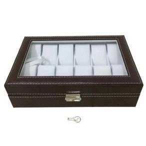 Kotak jam watch box 12 slots 07