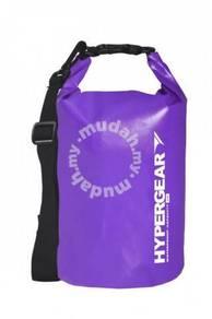 Hypergear Dry Bag 10 Liter (30102) Purple