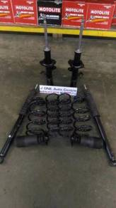 Used absorber original for nissan almera