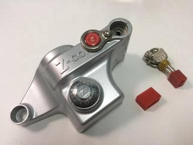 HONDA RS150 Z-Con Fork Disc Lock (RS 150)