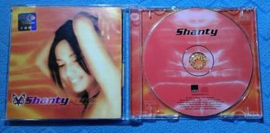 Shanty SHANTY cd