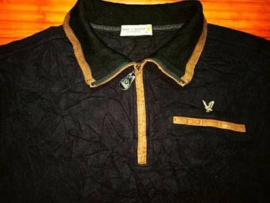Authentic LYLE & SCOTT SzL Kudroy Jacket