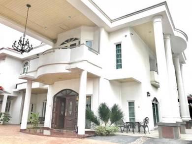 NICE BUNGALOW - Taman Tun Dr Ismail (TTDI) Damansara, KL