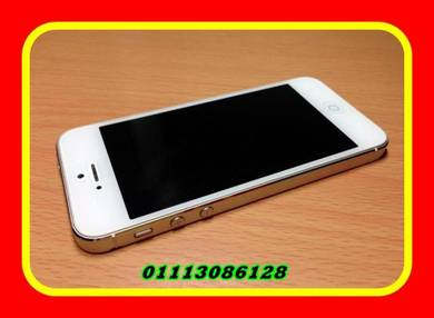 Iphone 5 16gb fullset