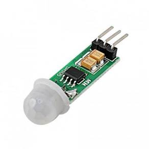 HC-SR505 Mini PIR Motion Sensor