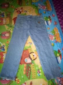 Carhartt jeans w40