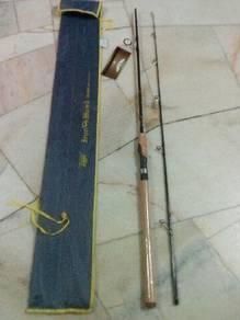 Fenwick rod