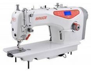 Sewing machine bruce ra3 new b0728