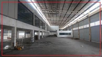 Warehouse (1 Acre ), Cheras Jaya, Cheras, Balakong