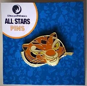 7 Eleven All Stars Pins (Vitaly)
