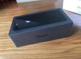 Iphone 8plus 64gb Grey Myset
