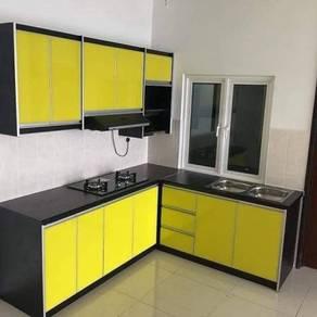 Kitchen cabinet / kabinet dapur