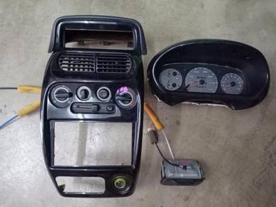 JDM Daihatsu Move Kenari RS Dashboard Parts