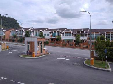 NICE 3R2B Apartment in Kajang Good View Heights