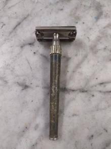 TEXP England Gillette Shaver Lama Vintage 4