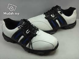 Golf Shoe Genuine Leather