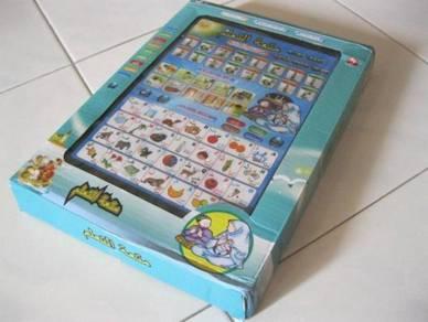 Arabic KID's Ipad (Educational Toys Ipad)