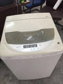 LG Mesin Basuh Washing Machine Recon Refurbis Auto