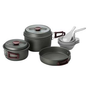 Kovea hard 2.3 cookware