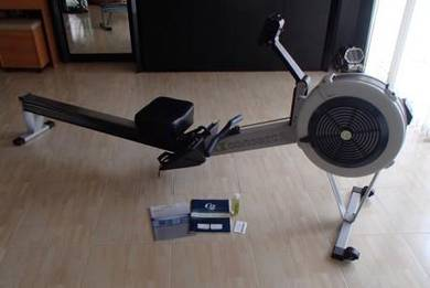 New Concept2 Model E Indoor Rowing Machine with PM
