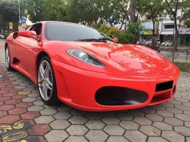 Used Ferrari 430 for sale