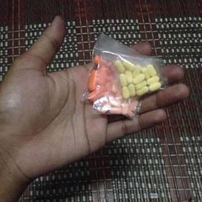Supplement cepat gemuk