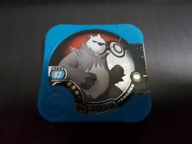 Pokemon Tretta Pangoro