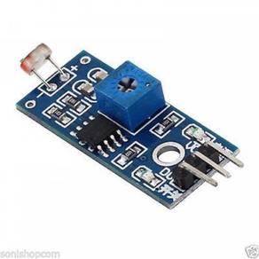 Photosensitive Resistance Light Sensor Module