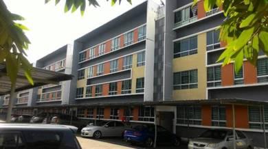 Cyber City Apartment Ph2, Jalan Kepayan Penampang