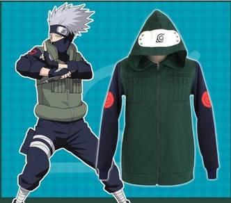 Anime sweater - Naruto kakashi