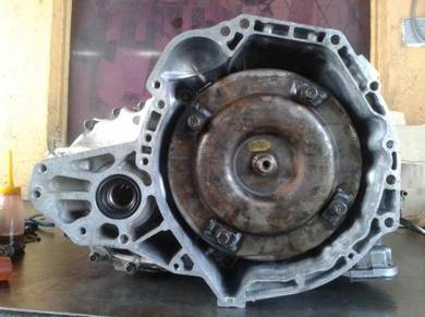 Nissan Sentra N16 Auto Gearbox
