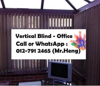 Vertical Blind - Amazing 54AJ