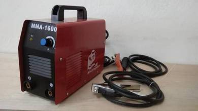 Portable Inverter Welding Machine Complete Set