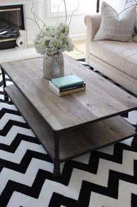 Custom Design Hand Tufted Carpet Rug