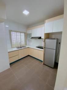 Seri Mutiara Apartment Bandar Seri Alam Below Market price 25% MASAI
