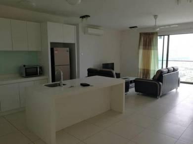 Cristal Serin Residence, 3R2B at Lakefront Cyberjaya, Low dense Condo!