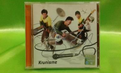 Kru krunisme 2005 emi cd