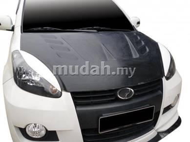 Perodua Myvi 2 Front Bonnet