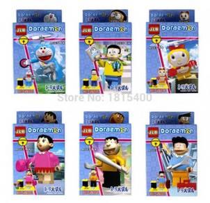 Lego Doraemon (JLB)