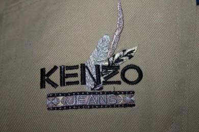 Kenzo Jeans Pants Adidas Fila Versace Lacoste Nike