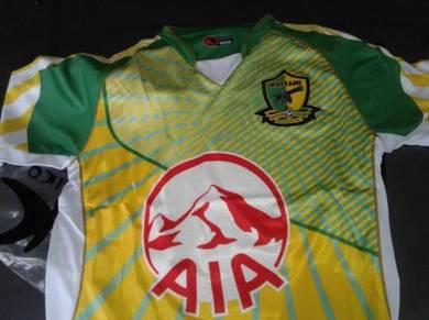 Kika fan Pattani fc thailand league